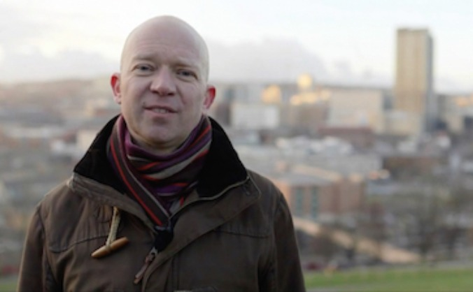 Carlton Reeve - Independent for Sheffield Hallam