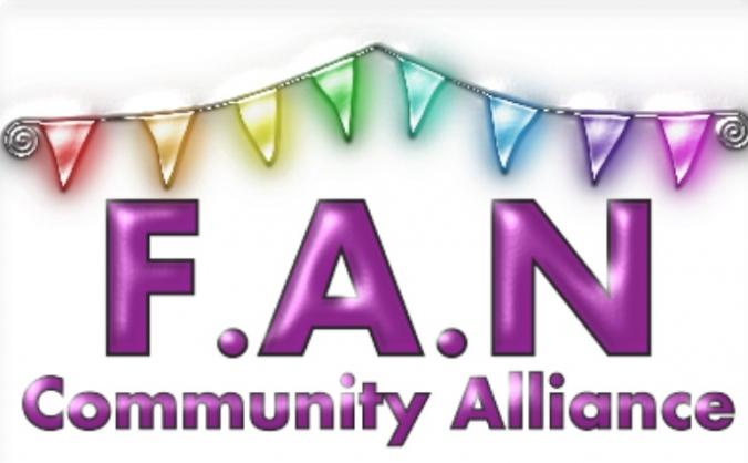 Community F.A.N-base