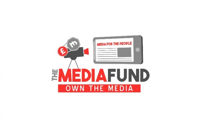 The Media Fund: finance the UKs media revolution!