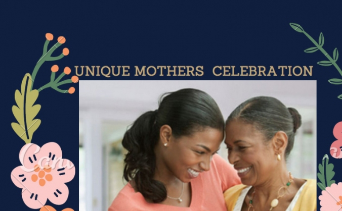 Unique Mothers Celebrations