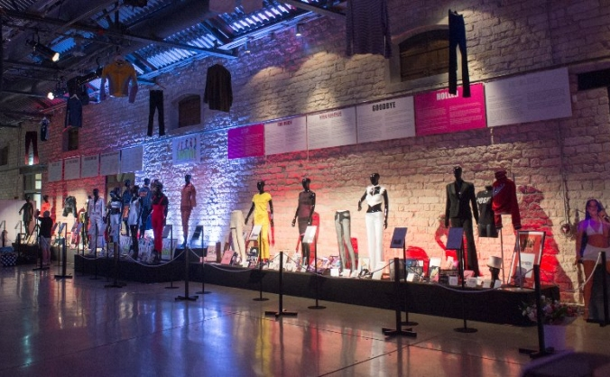 Spice Up London (Spice Girls Exhibition)