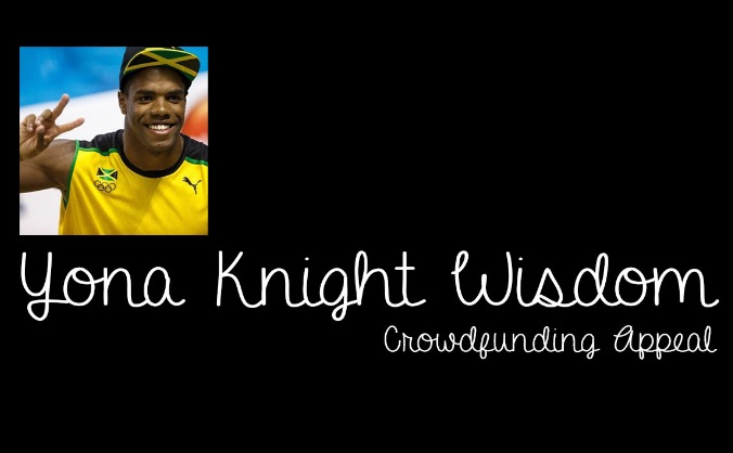 Yona Knight Wisdom - Celebration of Achievement