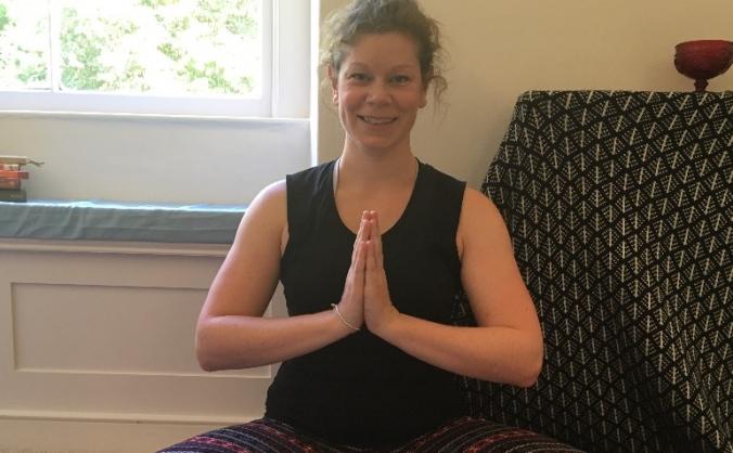 Yoga retreats for healing and renewal