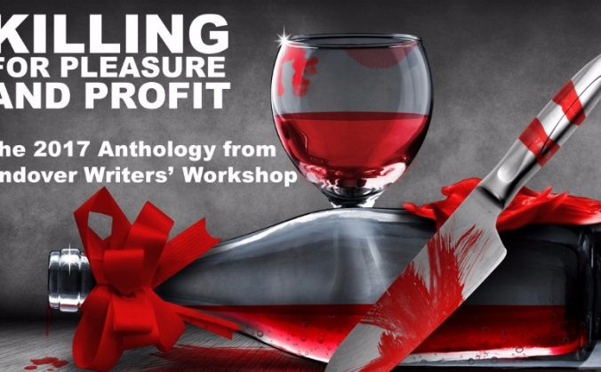 An Anthology by Andover Writers Workshop