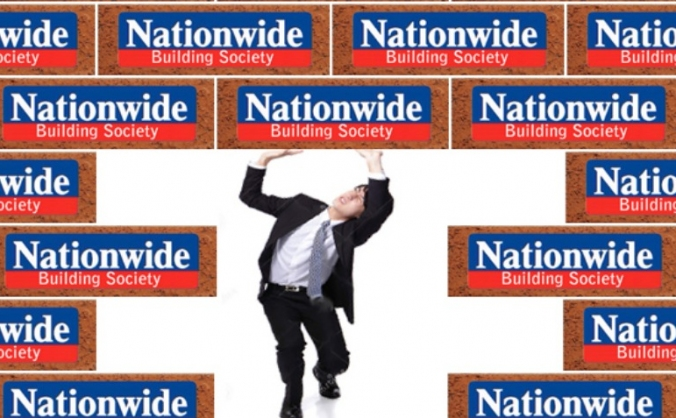 Nationwide Building Society taken on by Underdog!