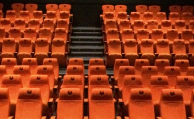 Oban Phoenix Cinema Boiler