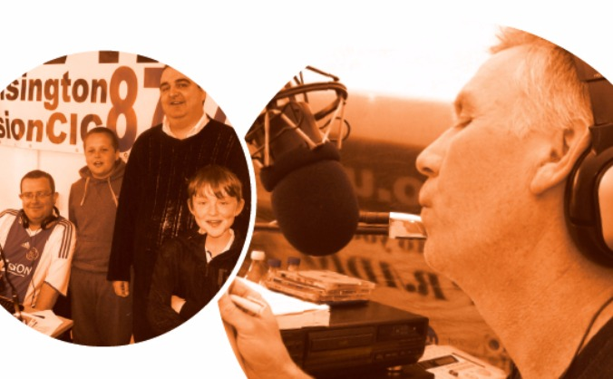 Help us get Liverpool Community Radio on air!