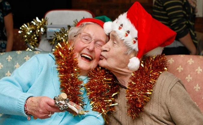 The Gift Of Christmas - Living With Dementia
