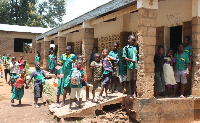 Malawi Fundraiser