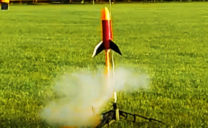 Young Scientists Rocketry