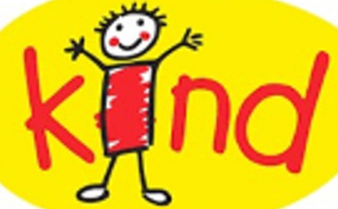 Fundraising for KIND
