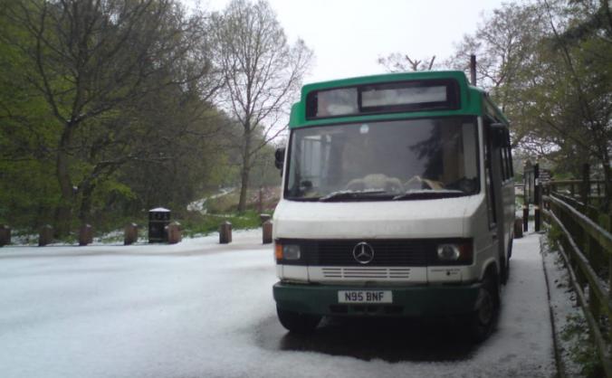 Sams Bus