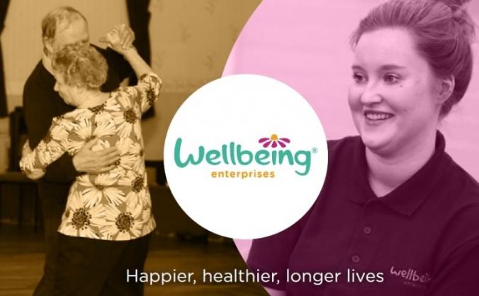 Wellbeing Enterprises CIC - People Powered Health