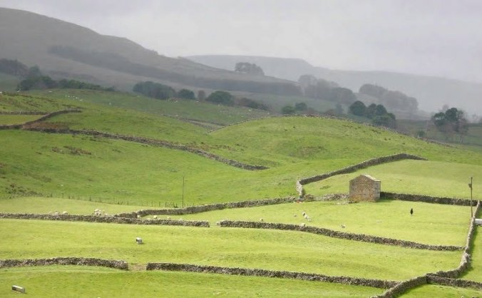 yorkshire dales 15 year transport fund