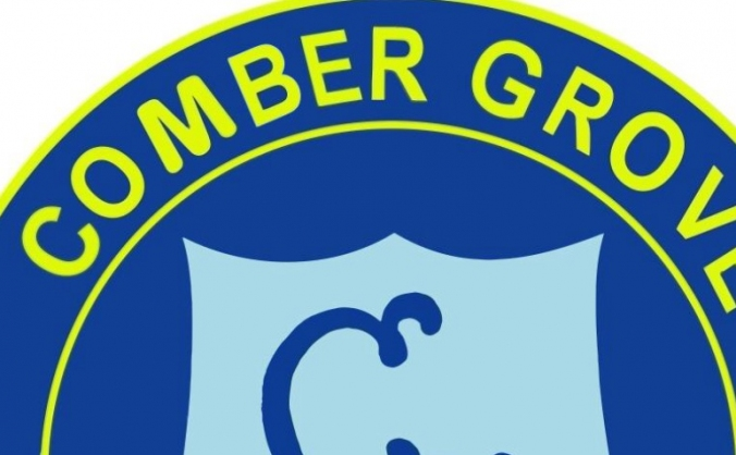 Comber Grove primary school - Build Our Library