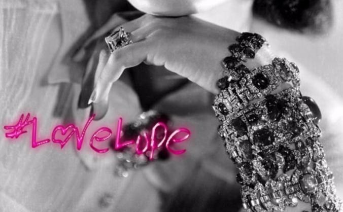 #LoveLupe
