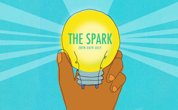 Make the Spark happen - a social justice festival