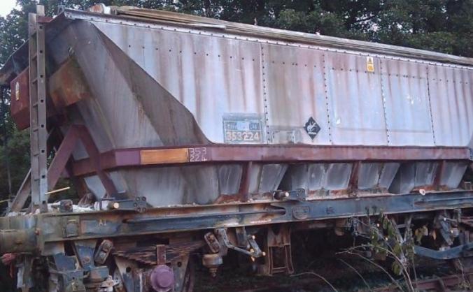 Saving British Rail Engineering History 353224