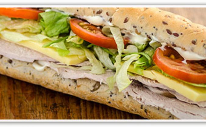 Sandwich Round Business