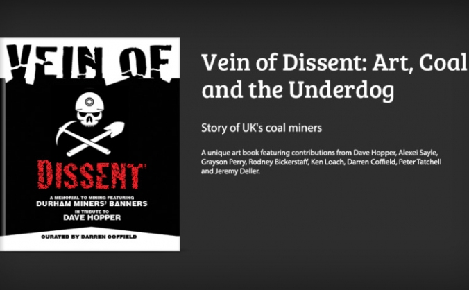 Vein of Dissent: A tribute to Dave Hopper