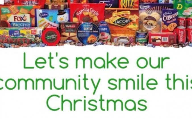 Saltash Christmas Community Collection