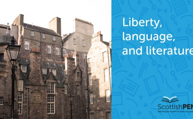 Liberty, Language and Literature