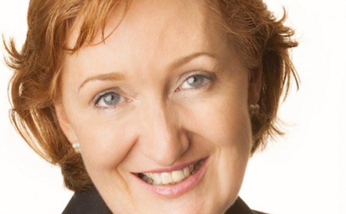 Suzanne Evans For UKIP Leader