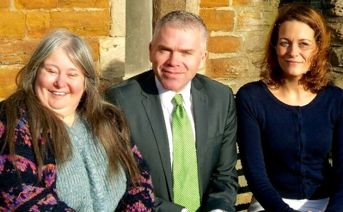 Broxtowe Green Party Election Campaign