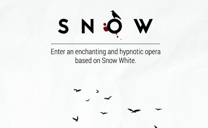 The Opera Story: Snow