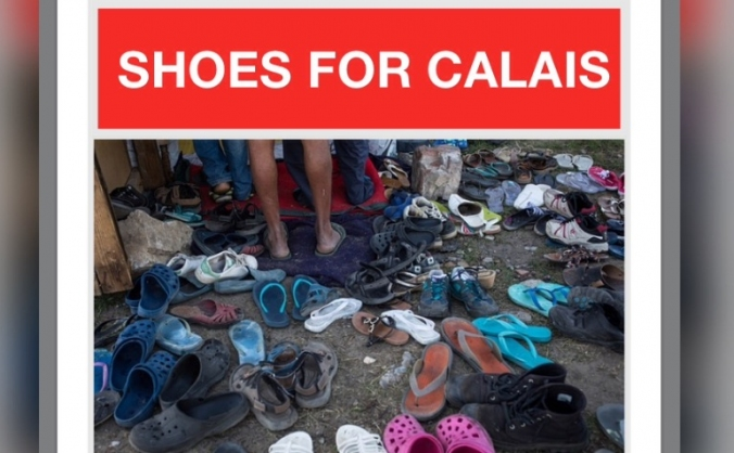 Shoes for Calais