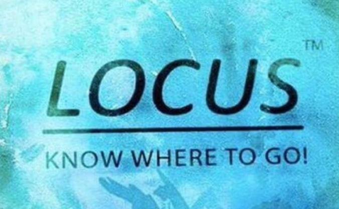 Locus - Know Where To Go!