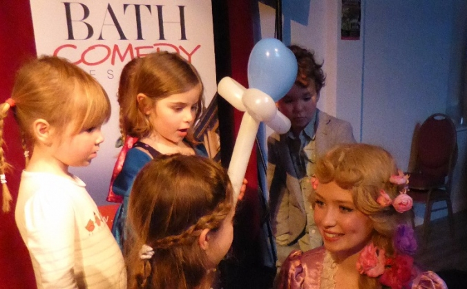 Bath Comedy Festival: Kids' Comfest