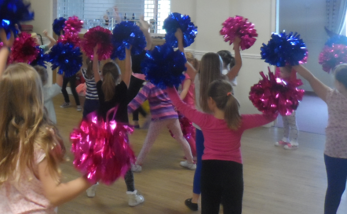 Childrens Holiday Activity Clubs for just  £1
