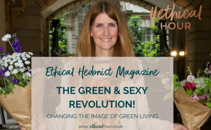 More Media 4 Nature with Ethical Hedonist Magazine
