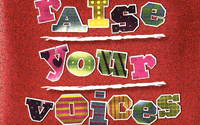 Raise Your Voices - A Childrens Worship Album by Jonny Shepherd