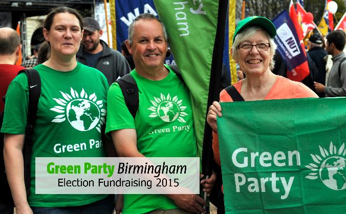 Birmingham Green Party