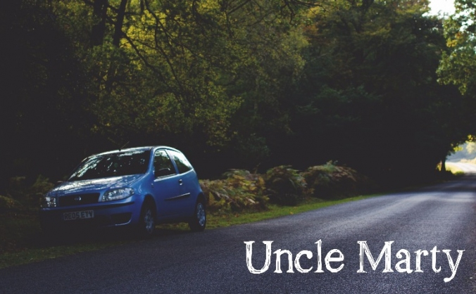 Uncle Marty - Short film