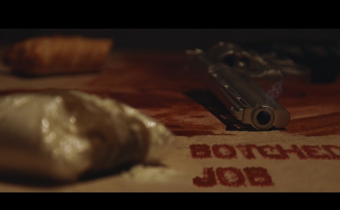 Botched Job-Short Film