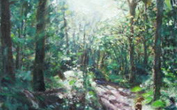 By 'eck its Yorkshire - My First Ever Art Exhibition