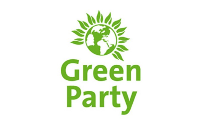 A Green Party MP for Christchurch