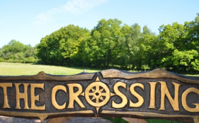 The Crossing Crowdfunder