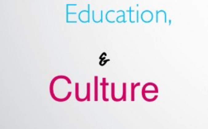 Education; Education & Culture
