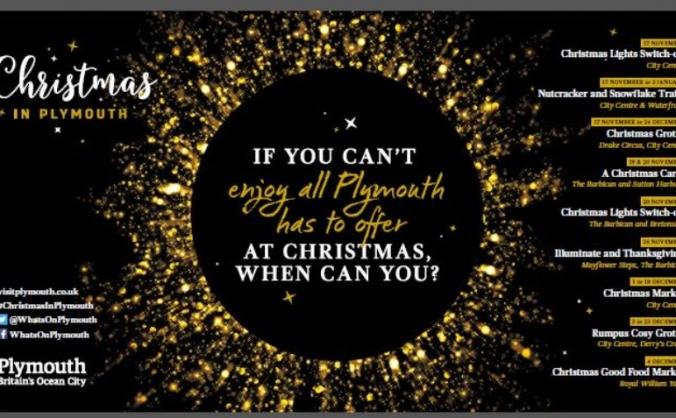 BIG Christmas Weekends!