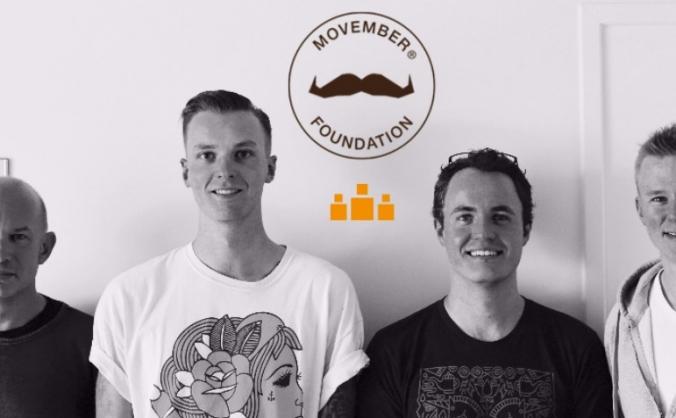 Crowdcube Movember Challenge