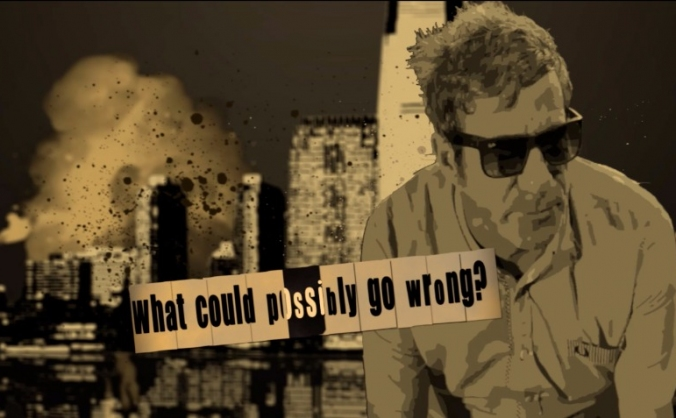 The Dub Pistols - What Could Possibly Go Wrong