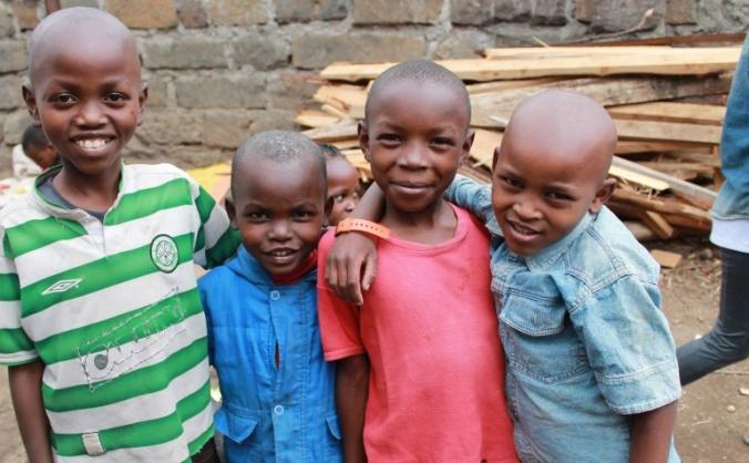 Support Christmas at Nakuru Faith Orphanage!