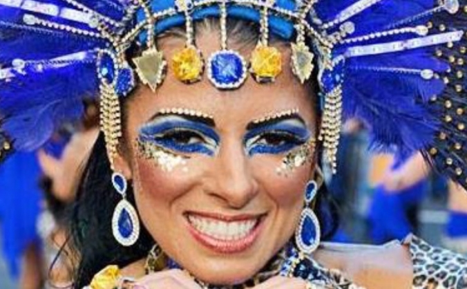 Represent Liverpool and UK at Rio Carnival 2017