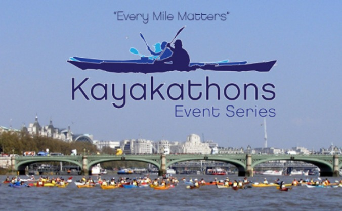 Kayakathons