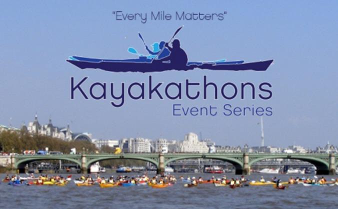Kayakathons