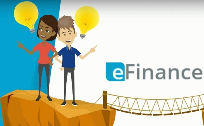 eFinanceMyStartup